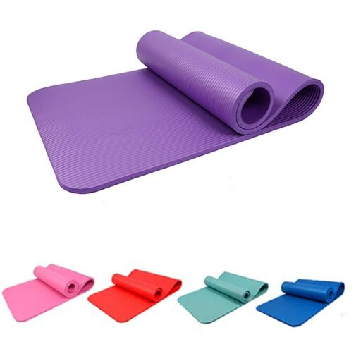 PVC Exercise Exclusive Yoga Mat