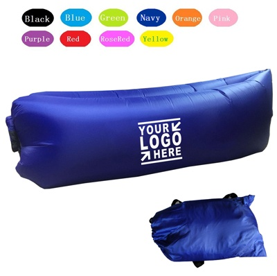 Inflatable Camping Sleeping Bed Air Sofa Sleeping Bag