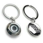 Thermometer Key Chain