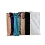 Microfiber Soft Cleaning Cloth Storage Bag  For Sunglasses/Phone