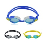 Anti-fog Swim Goggles For Kids