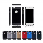 PC & TPU Full Wrap  Shockproof Armor Case For Phone