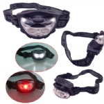 3 LED Headlamp Flashlight For  Outdoor activities