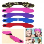 Ear Diving Swimming Headband