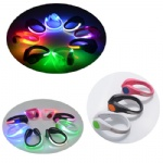 Safety Light Night Running LED Shoe Clip