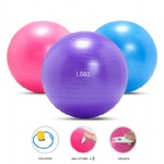 75cm Diameter Pilate Exercise Ball