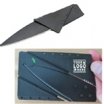 Credit Card Tool Survival Knife