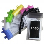 Promotional Gifts Customized Waterproof Cell Phone Bag