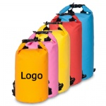 Waterproof Floating Dry Gear Bags for Water Sports