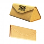 Kraft Folding Sunglasses Box