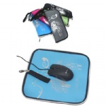 Foldable Mouse Pad