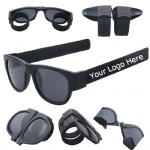 Flee Slap Folding Sunglasses Fashion Sunglasses for Driving Action Sports