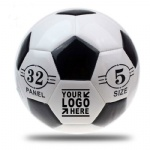 Official Size 5 PU Training Soccor Ball