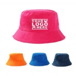 Bucket Hat Fisherman Cap