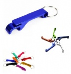 Aluminum Claw Bar  Bottle Opener With Keychain