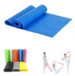 Multi-Loop Elastic Stretch Exercise Bands Resistance Loop for Yoga