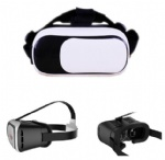 3D Virtual Reality Headset VR Box Forf Phone