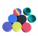 Silicone Non-Stick Container For Dabs of Wax, Balm, Paint, Makeup - 6 ml