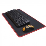 Large Size Computer Rubber Gaming Mouse Mat / Pads