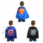 Christmas Dress Up Costumes Children Capes