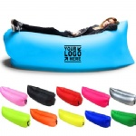 Outdoor Inflatable Sleeping Bed