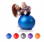 Anti-burst Fitness Exercise Stability Yoga Ball