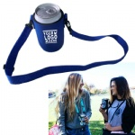 Beer Holder With Strap