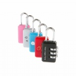 Luggage Metal Custom Code Lock