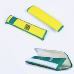 Car Soccer Safety Belt Cover Shoulder Pads